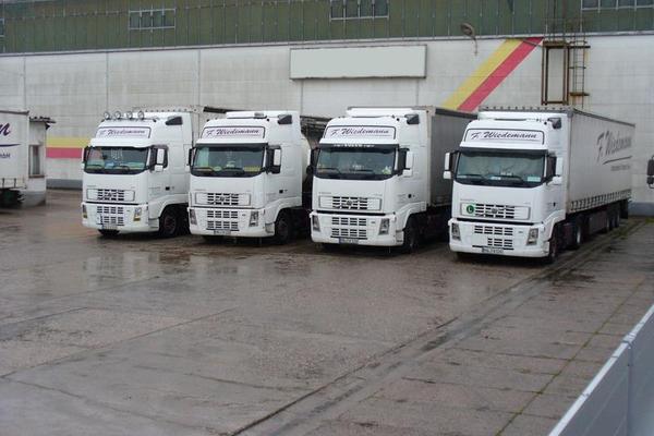 Wiedemann Cargo Transports